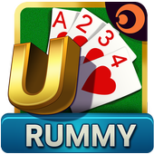 Ultimate RummyCircle - Play Rummy icon