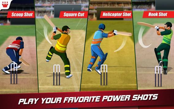 World T20 Cricket Champs 2020 screenshot 17