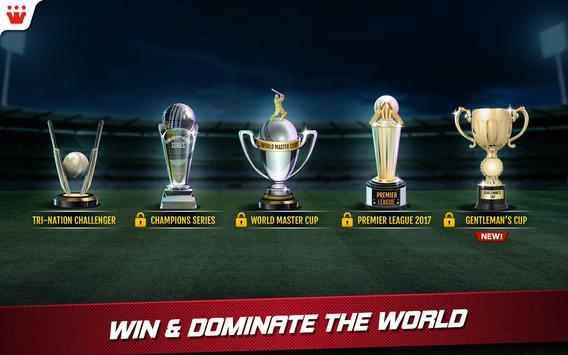 World T20 Cricket Champs 2020 screenshot 21