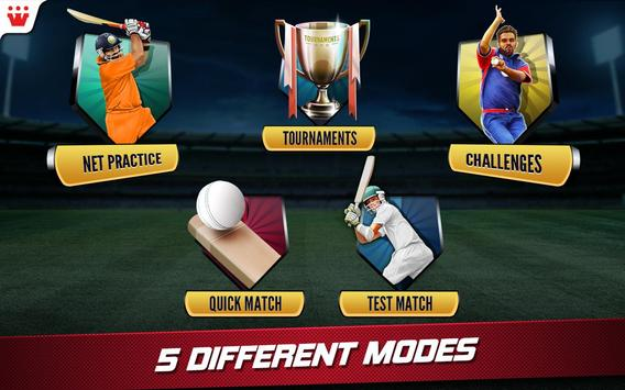 World T20 Cricket Champs 2020 screenshot 4