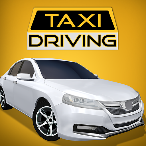 Download City Taxi Driving: Fun 3D Car Driver Simulator For Android 2021