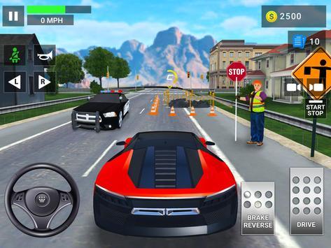 Driving Academy 2 screenshot 10