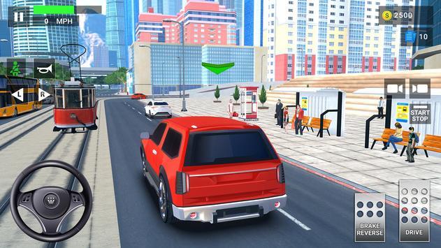 Driving Academy 2 screenshot 1