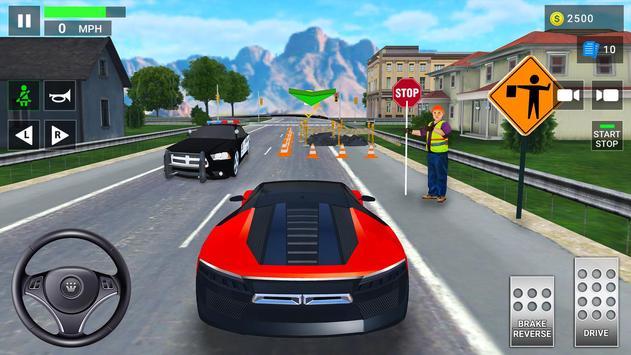 Driving Academy 2 screenshot 2