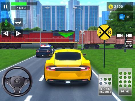 Driving Academy 2 screenshot 8