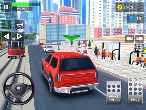 Driving Academy 2 screenshot 9