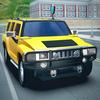 Школа вождения и парковки: Самый Крутой симулятор иконка