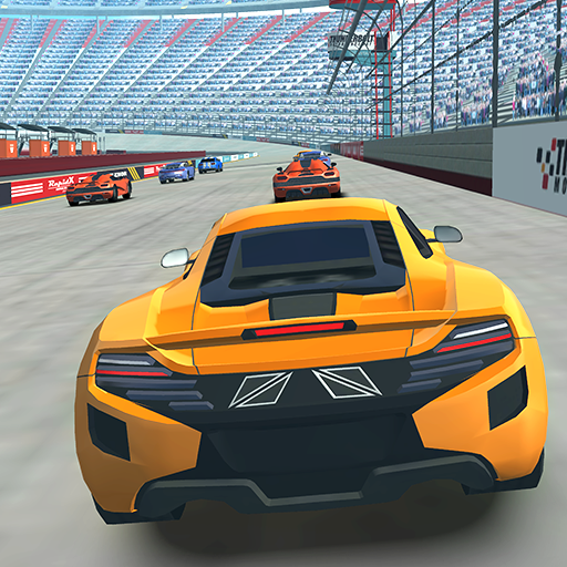 Download REAL Fast Car Racing: Race Cars in Street Traffic For Android 2021