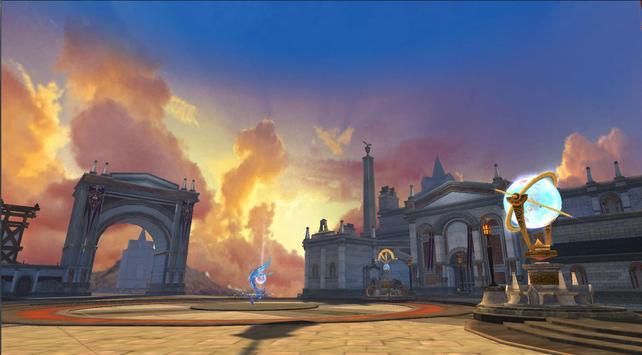 Era of Arcania screenshot 5
