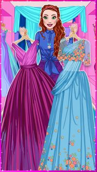 Sophie Fashionista - Dress Up Game screenshot 12