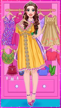 Sophie Fashionista - Dress Up Game screenshot 1