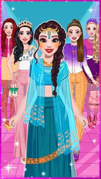 Sophie Fashionista - Dress Up Game screenshot 5