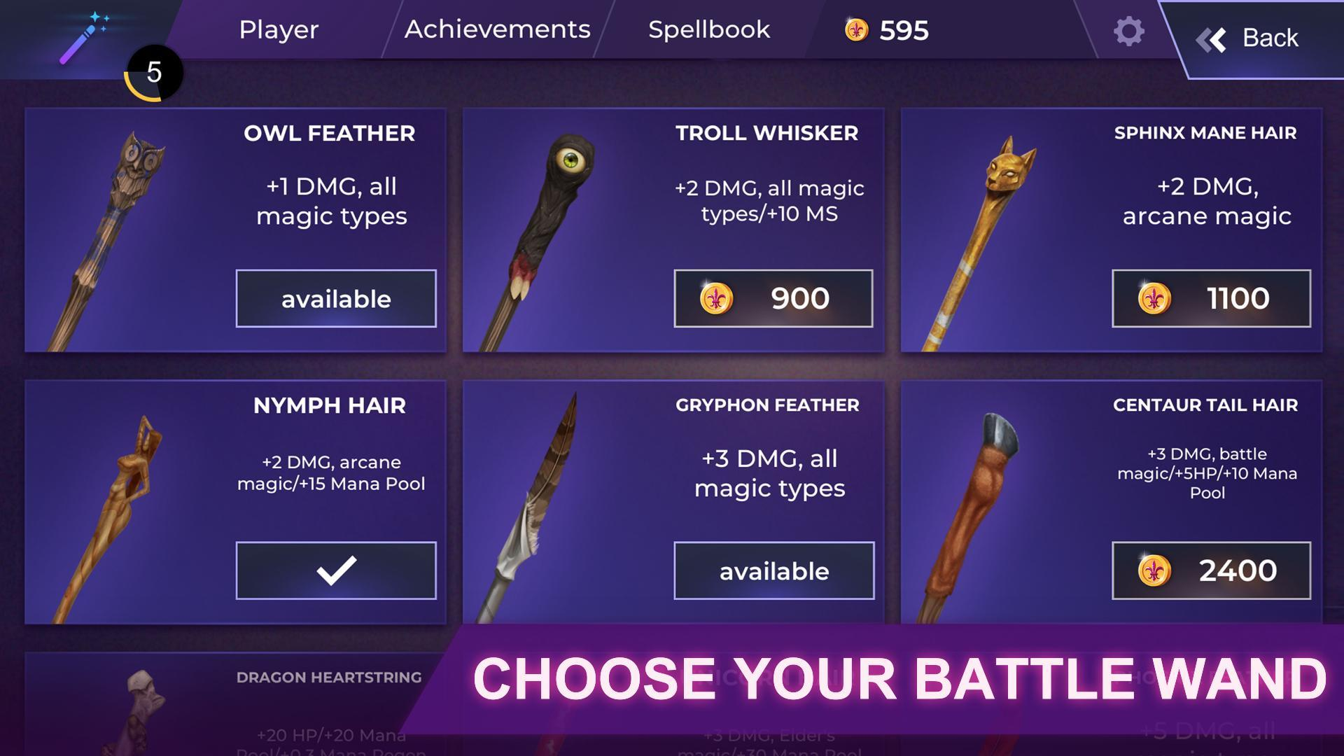 War Of Spells for Android - APK Download