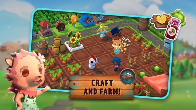 Pocket Pioneers screenshot 5