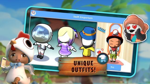 Pocket Pioneers screenshot 3