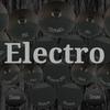 Electronic drum kit 아이콘