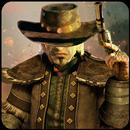 West Wild Gunfighter: Western cowboy Gun shooting APK