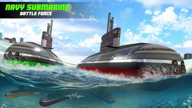 Submarine Robot screenshot 13