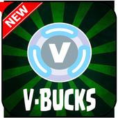 V bucks Battle Royale Tips icon