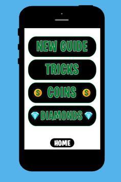 Free Diamond for Free Fire Tips - Tricks screenshot 1