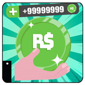 Get Free Robux Counter For Roblox - 2020 icon