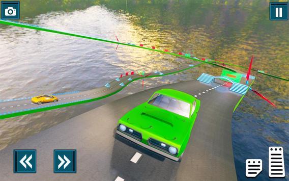 Project Cars Stunt Ultimate : Car Game screenshot 5