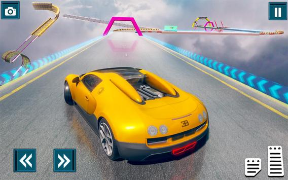 Project Cars Stunt Ultimate : Car Game screenshot 8