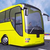 Real Bus Simulator 2019 icon