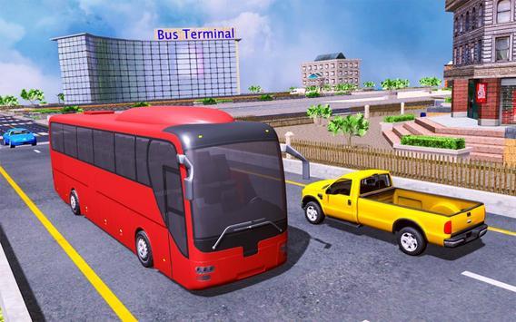 Real Bus Simulator 2019 screenshot 3