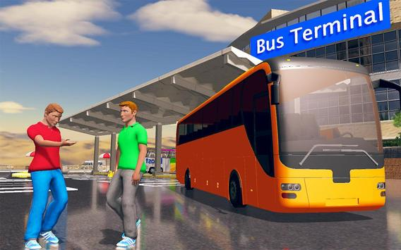 Real Bus Simulator 2019 screenshot 1
