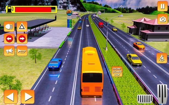 Real Bus Simulator 2019 screenshot 23
