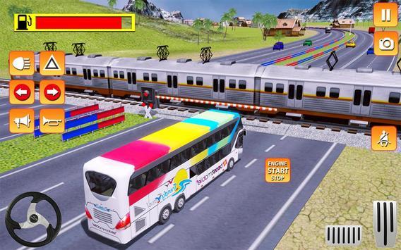 Real Bus Simulator 2019 screenshot 4