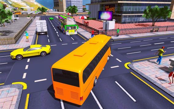 Real Bus Simulator 2019 screenshot 5
