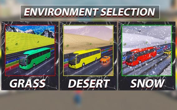 Real Bus Simulator 2019 screenshot 6