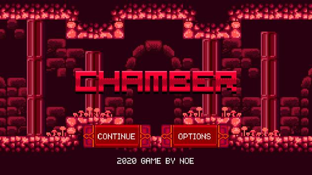 CHAMBER poster