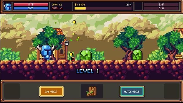 Knightfall screenshot 3