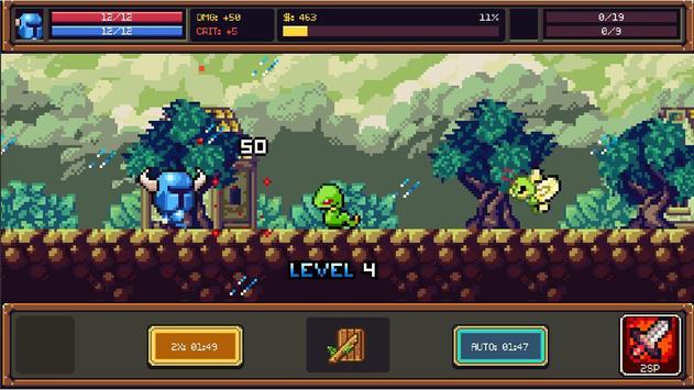 Knightfall screenshot 1