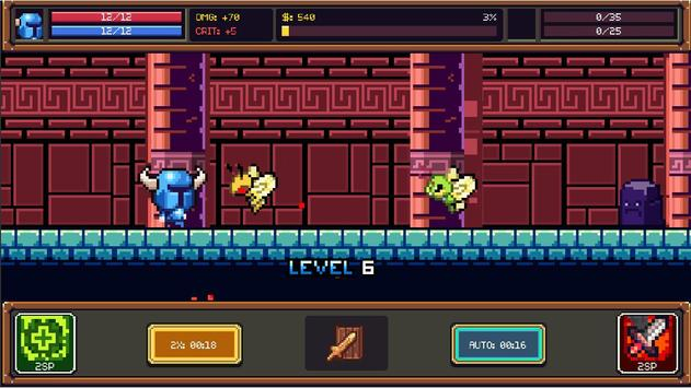 Knightfall screenshot 2