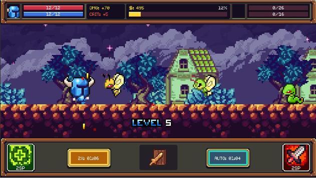 Knightfall screenshot 4