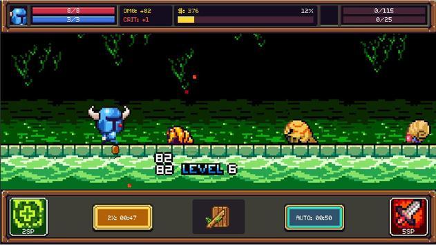 Knightfall screenshot 5