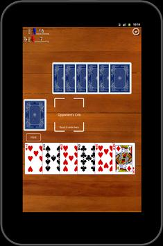 Cribbage Classic screenshot 16