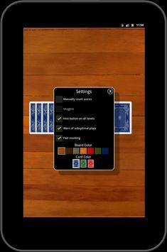 Cribbage Classic スクリーンショット 19