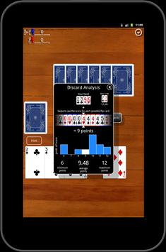 Cribbage Classic screenshot 22