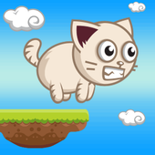 Kitty Jump icon