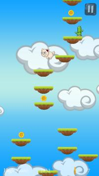 Kitty Jump screenshot 1