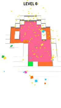 Swipe Maze 3D screenshot 3