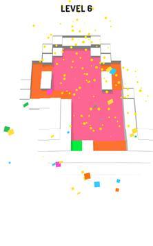 Swipe Maze 3D screenshot 7