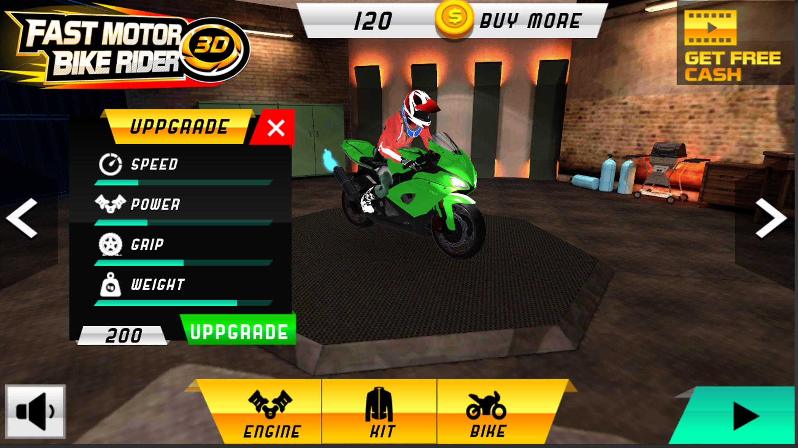Crazy Bike Stunt : Master Bike Racing Game 2019 for Android