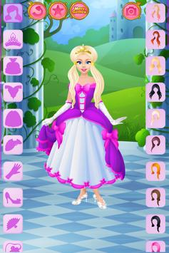 Dress up - Games for Girls poster