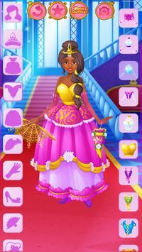 Dress up - Games for Girls screenshot 18